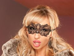 SEXYVENERAx - blond female with  big tits webcam at LiveJasmin