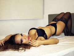 SEXbombDRIVERts - shemale with brown hair webcam at LiveJasmin