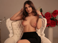 KaraKnowles - female with brown hair webcam at LiveJasmin