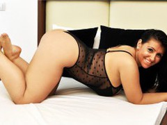 sellenastar - female with black hair and  big tits webcam at LiveJasmin