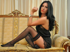 supergirl3 - female with black hair webcam at LiveJasmin