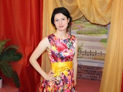 SweetyFay_Dana - female with black hair webcam at ImLive