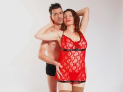 sweetcouple39 - couple webcam at LiveJasmin