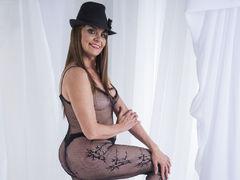 TaniaKitty from Jasmin