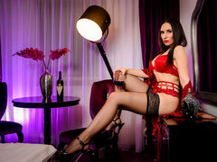 TheaLush - female with red hair and  big tits webcam at LiveJasmin
