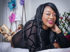 TiffanyEbony from Jasmin