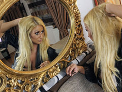 VanesaTinsdale - blond female with  big tits webcam at ImLive