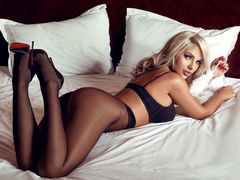 VickyDuchess - blond female with  big tits webcam at LiveJasmin