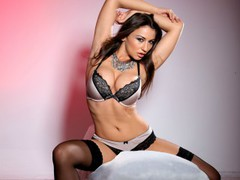 vipersexlove - female with brown hair and  big tits webcam at LiveJasmin