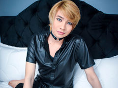 WolframGray from LiveJasmin