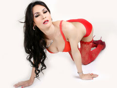 hotASIANpie - shemale with black hair and  big tits webcam at LiveJasmin