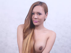 xLiberatedANNAx - blond shemale webcam at LiveJasmin