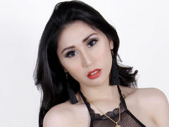 XSexyLovelytsXx - shemale with brown hair webcam at LiveJasmin