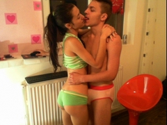 YoungCpl4Anal - couple webcam at LiveJasmin