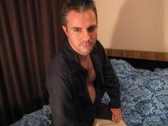 ADRENNALINE - male webcam at ImLive