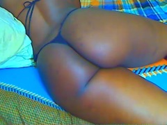 AfroditaSexyX - female with black hair and  big tits webcam at xLoveCam