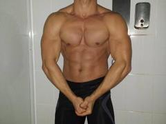 AlexMuscle from xLoveCam