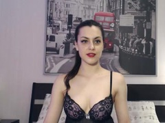 AmandaPervert - female with brown hair webcam at ImLive