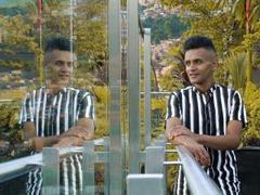 ANTONNI - male webcam at xLoveCam