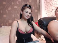 AnalShowXXL - couple webcam at xLoveCam