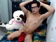 AronSexy69 - male webcam at xLoveCam