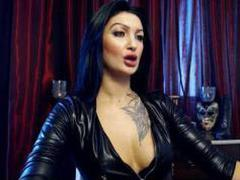 AztekaMiss - female with black hair and  small tits webcam at ImLive