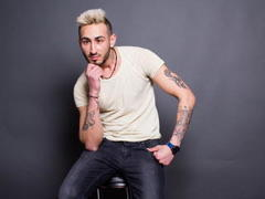 BarneyGrant - male webcam at LiveJasmin