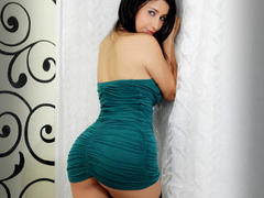 beautifulhot2 - female with black hair webcam at LiveJasmin
