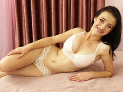 BrianaCarle - female with brown hair and  small tits webcam at ImLive