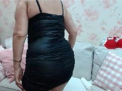 Calliopy - blond female with  big tits webcam at LiveJasmin