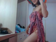 cassy - female with red hair webcam at xLoveCam
