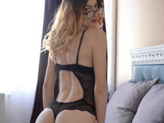 CesarreMozard - female with brown hair webcam at xLoveCam
