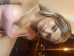 CristalHugeTS from xLoveCam