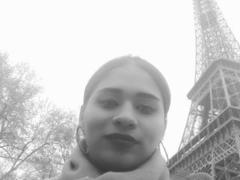 CristalHugeTS - blond shemale webcam at xLoveCam
