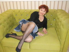 BellaSkyes - female with red hair and  big tits webcam at LiveJasmin
