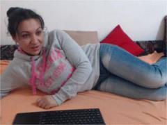 Couplecochon - couple webcam at xLoveCam