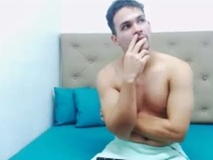FabioPowerLa - male webcam at xLoveCam