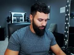 GlennMasters - male webcam at LiveJasmin