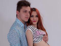 NiceHotCouple - couple webcam at ImLive