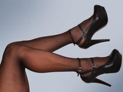 HotLatinaMaria - shemale with brown hair webcam at xLoveCam