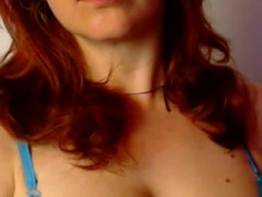 HotSexyMILF - female with brown hair and  big tits webcam at xLoveCam