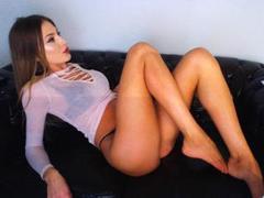 JayssaChaude - female with black hair webcam at xLoveCam