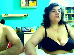partywithus - couple webcam at ImLive
