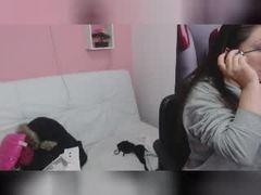 LauraAndEsteban - couple webcam at xLoveCam