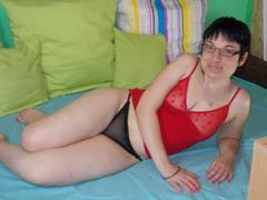 LisaHotyUnique - female with black hair and  big tits webcam at xLoveCam