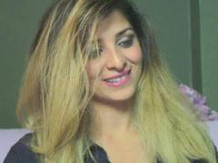 LolloK - blond female webcam at xLoveCam