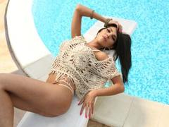 LovelyKinsley from LiveJasmin