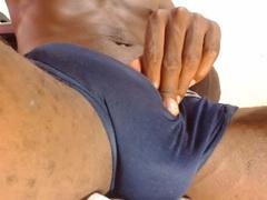MarkuxMusclex - male webcam at xLoveCam