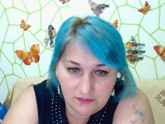 MarryHottFontaine - female with brown hair and  big tits webcam at xLoveCam