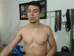 HOTLATINBOY94 - male webcam at LiveJasmin